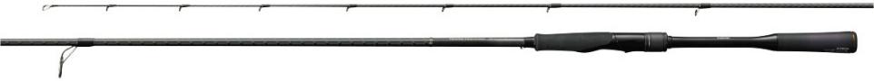 Вудилище Shimano 21 Hard Roсker Xtune S78MH 2.34м 8-32г