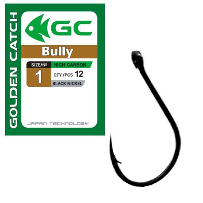 Крючок GC Bully