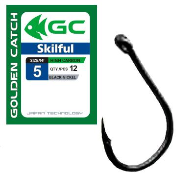 Крючок GC Skilful
