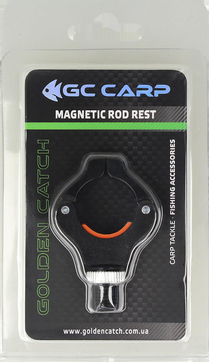 Тримач вудилища GC Magnetic Rod Rest