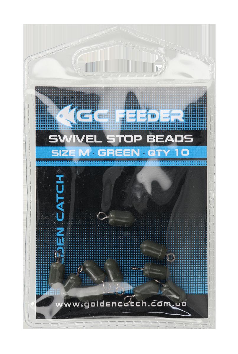 Відбійник GC Swivel Stop Beads