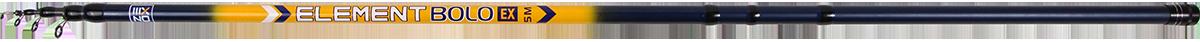 Вудка Zeox Element EX bolo